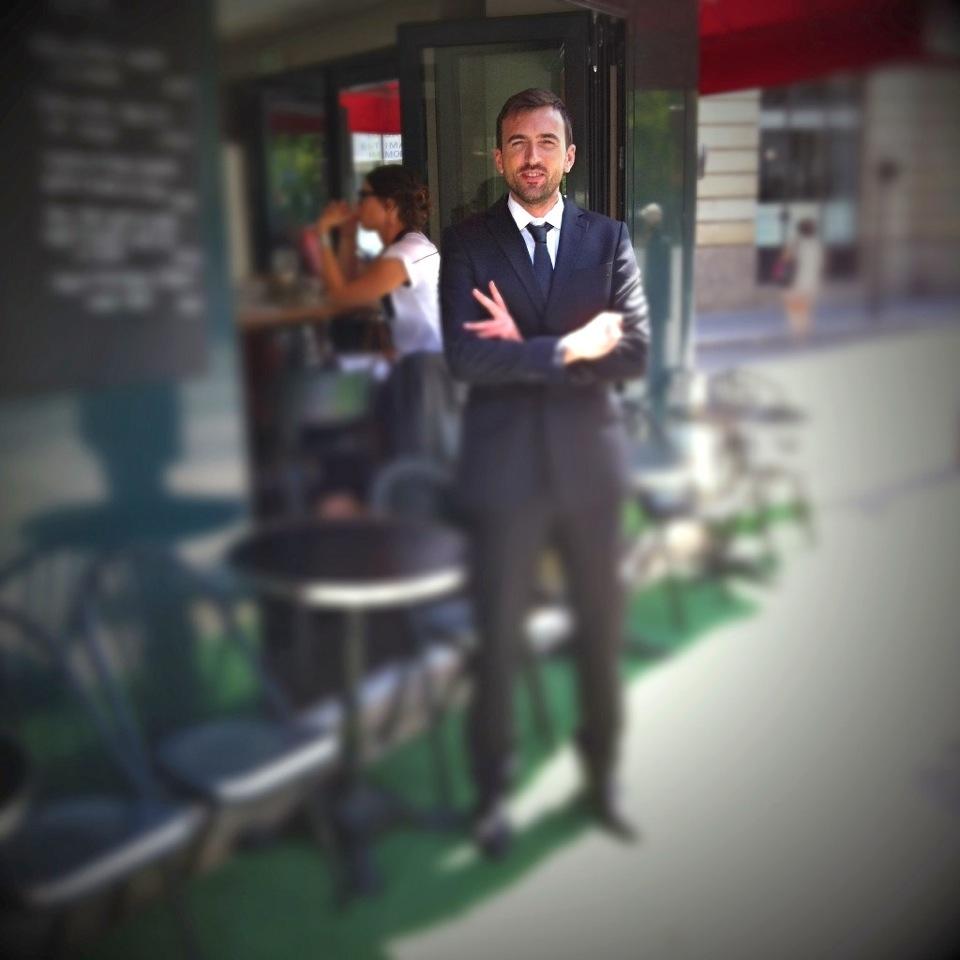 Agence de rencontres à paris