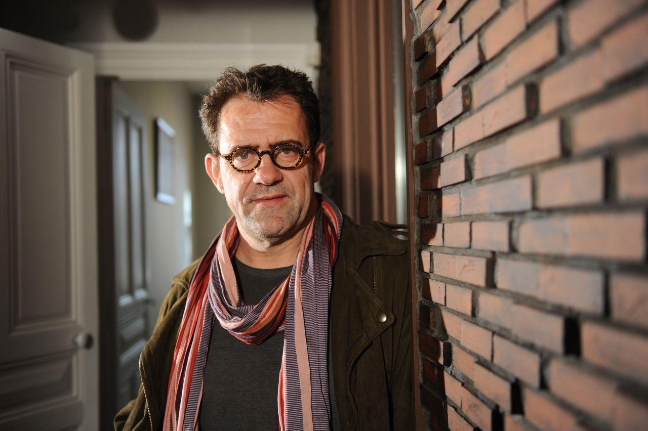Michel sarran vivre la restauration for Cuisinier toulouse