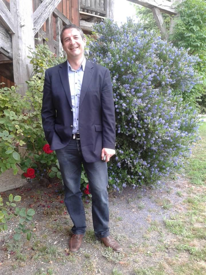 Gil galasso vivre la restauration - Devenir professeur de cuisine ...